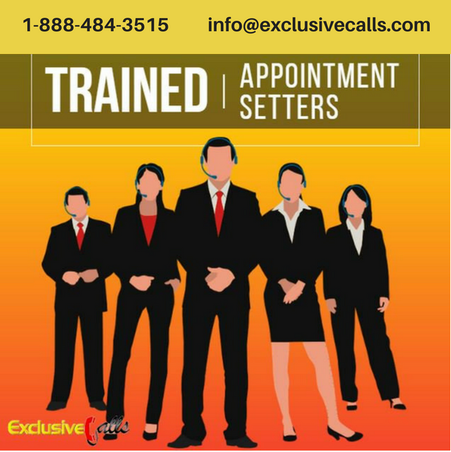 appointment-setting-service